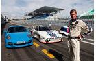Porsche Walter Röhrl Goodwood
