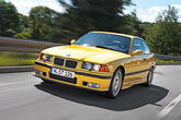 Power-Autos, BMW M3 3.2 (E36)