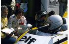 Prost Arnoux 1982 GP San Marino