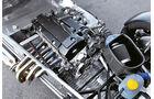 RCB-7 HS20, Motor