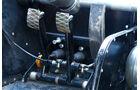 Radical SR3 SL, Pedale