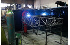 Radical SR3 SL, Werkstatt