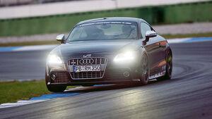 Raeder-Audi TTS