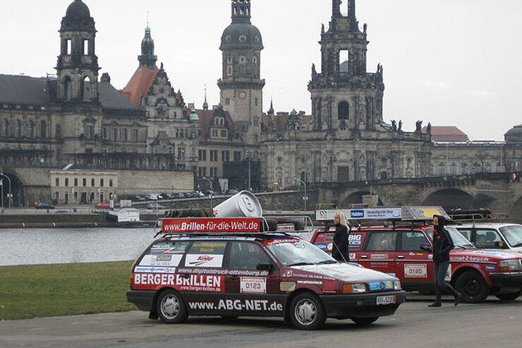 Rallye Dresden Banjul