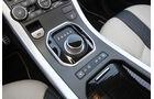 Range Rover Evoque 2.2 SD, Mittelkonsole