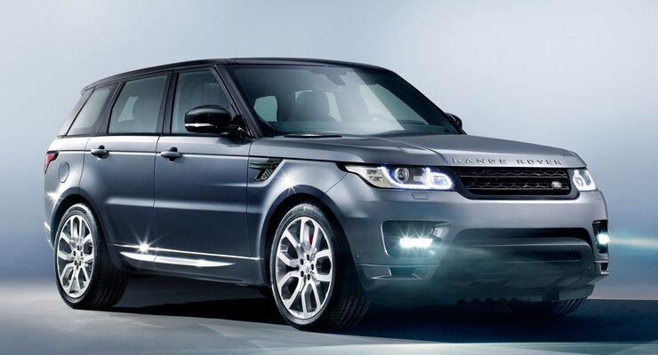 die sch nsten autos 2013 range rover sport ist sch nstes suv auto motor und sport. Black Bedroom Furniture Sets. Home Design Ideas