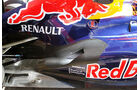 Red Bull Auspuff GP Spanien 2012