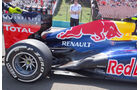 Red Bull Auspuff GP Ungarn 2012