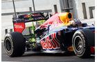 Red Bull DRD YDT Abu Dhabi 2012