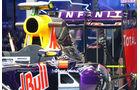 Red Bull - Formel 1 - GP Australien - 12. März 2015