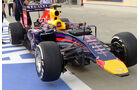 Red Bull - Formel 1 - GP Bahrain - Sakhir - 3. April 2014