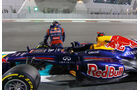 Red Bull GP Abu Dhabi 2012