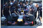 Red Bull - GP Australien 2014