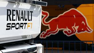 Red Bull-Renault - Jerez - 2014