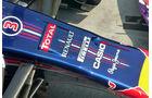 Red Bull - Technik - GP Malaysia 2014