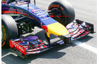 Red Bull - Technik - GP Monaco 2014
