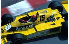 Renault - 1978 - GP Monaco - F1