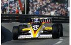 Renault - 1985 - GP Monaco - F1