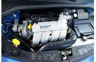 Renault Clio Gordini R.S., Motor