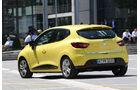 Renault Clio TCe 90, Heckansicht