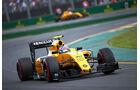 Renault - Formel 1 - Formcheck - GP Australien 2016