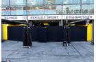 Renault - GP Australien - Melbourne - 16. März 2016