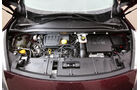 Renault Grand Scénic dCi 150 FAB, Motor
