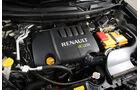 Renault Koleos dCi 150 FAP 4x4, Motor