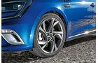 Renault Mégane GT - Kompaktklasse - Fahrbericht