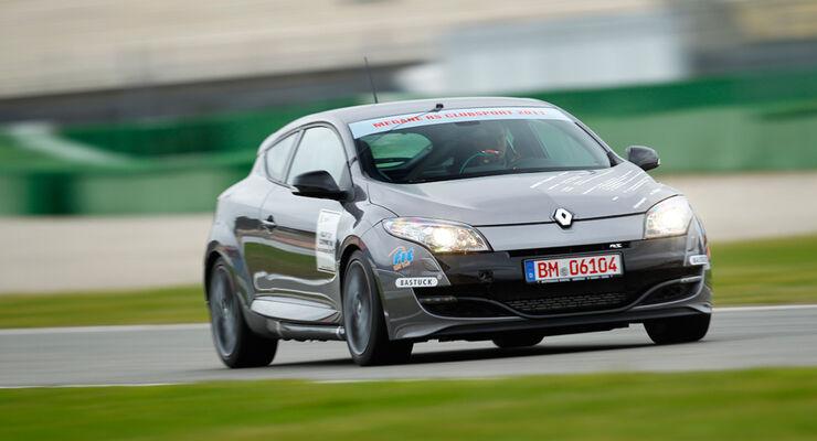 Renault Mégane R.S. Clubsport