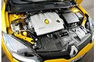 Renault Mégane R.S., Motor