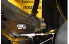 Renault - Technik - Barcelona Tests - 2016