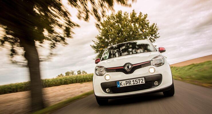 Renault Twingo Energy TCe90