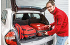 Renault Twingo SCe 70 Energy, Kofferraum