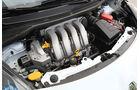 Renault Wind 1.6 16V, Motor
