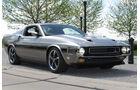 Retrobuilt Ford Mustang