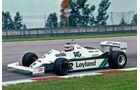 Reutemann 1981 GP Brasilien