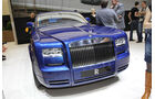 Rolls-Royce Ghost Auto-Salon Genf 2012