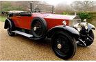 Rolls-Royce Phantom I Salamanca