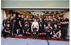 Romain Grosjean - GP Abu Dhabi 2015