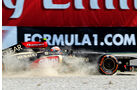 Romain Grosjean - GP Italien 2013