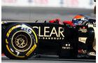 Romain Grosjean - Lotus - Formel 1 - GP Kanada - 10. Juni 2012