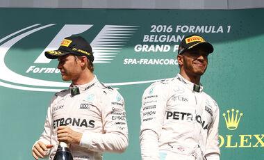 Hamilton heimlicher Sieger Hamilton heimlicher Sieger