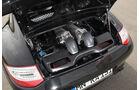 Ruf RGT-8, Motor
