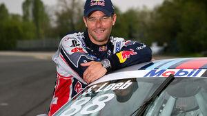 Sébastien Loeb (F) Porsche 911 GT3 Cup (991), Porsche Mobil 1 Supercup 2013, Martini Racing Design