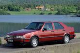 Saab 9000 von 1998