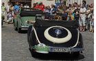 Sachsen Classic 2009 - Impressionen Tag 3