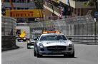 Safety Car - Formel 1 - GP Monaco - 26. Mai 2013+