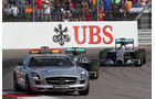 Safety Car - Formel 1 - GP USA - 2. November 2014