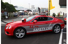 Safety-Car WTCC Macao 2013
